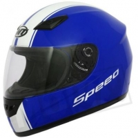 MT SPEED BLAUW/WIT